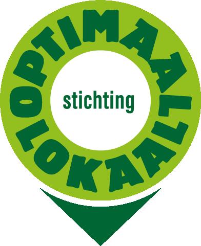 Optimaal Lokaal Logo